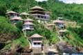 ディープ・ブルー・セラン Deep Blue Selang - アメッド - Bali Hotels Bali Villas