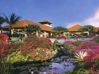 部屋数の多いバリ島のホテル - バリ島ホテルガイド