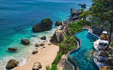 アヤナ リゾート & スパ Ayana Resort & Spa