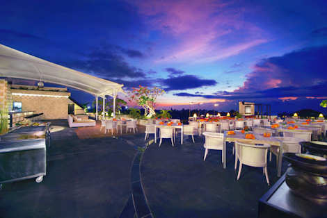 アストン クタ ホテル&レジデンス Aston Kuta Hotels & Residences