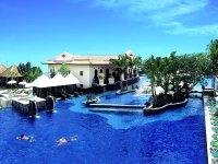 バリ島ホテル プールの広さランキング - バリ島ホテルガイド