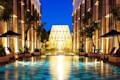 アナンタ レギャン ホテル Ananta Legian Hotel - Kuta Legian Tuban - Bali Hotels Bali Villas