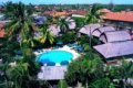 ラーマヤナ・リゾート Ramayana Resort & Spa - Kuta Legian Tuban - Bali Hotels Bali Villas