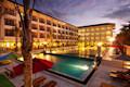 バリ リラクシング リゾート&スパ Bali Relaxing Resort & Spa - Nusa Dua Tanjung Benoa - Bali Hotels Bali Villas