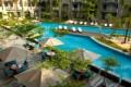 コートヤード バイ マリオット バリ アット ヌサドゥア Courtyard by Marriott Bali at Nusa Dua - Nusa Dua Tanjung Benoa - Bali Hotels Bali Villas