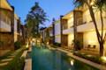アスタナ ペンゲムバック スイート アパートメント&ヴィラ Astana Pengembak Suite Apartment & Villa - Sanur - Bali Hotels Bali Villas