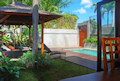 アーティセイン ヴィラス & スパ Artisane Villas and Spa - Seminyak Kerobokan - Bali Hotels Bali Villas