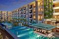 コートヤード バイ マリオット バリ スミニャック Courtyard by Marriott Bali Seminyak - Seminyak Kerobokan - Bali Hotels Bali Villas