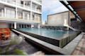 ホライゾン スミニャック ホテル Horison Seminyak Hotel - Seminyak Kerobokan - Bali Hotels Bali Villas