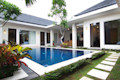 ザ ユビ ブティック ヴィラス The Yubi Boutique Villas - Seminyak Kerobokan - Bali Hotels Bali Villas