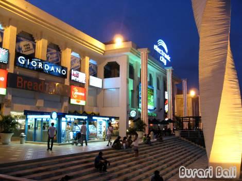 ディスカバリー・ショッピング・モール Discovery Shopping Mall