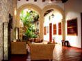 Casa Del Curato ホテルの詳細