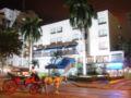 Hotel Bahía ホテルの詳細