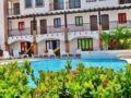 Hotel Sansiraka ホテルの詳細
