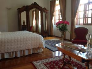 Casa Montalvo Bed & Breakfast ホテルの詳細