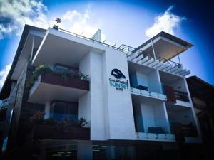 Galapagos Sunset Hotel ホテルの詳細