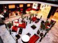 Regina Swiss Inn Resort & Aqua Park ホテルの詳細