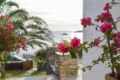 Cyclades House-sea/sunset views near beach ホテルの詳細