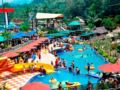 The Jhon's Cianjur Aquatic Resort ホテルの詳細