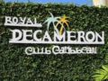 Royal Decameron Club Caribbean Resort - ALL INCLUSIVE ホテルの詳細