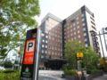 APA Hotel Tokyo-Shiomi-Ekimae ホテルの詳細