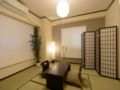 NJ Large Apartment near Namba #32 ホテルの詳細