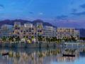 Al Manara a Luxury Collection Hotel ホテルの詳細