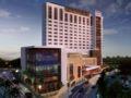 Fairmont Amman ホテルの詳細