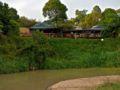 Mara Explorer Luxury Tented Camp Hotel ホテルの詳細