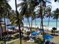 Sairock Beach Hotel ホテルの詳細
