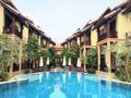 Ang Thong Hotel ホテルの詳細