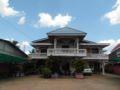 Rattanasavanh Hotel ホテルの詳細