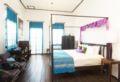 The Apsara Hotel ホテルの詳細
