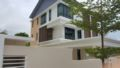 The Pearl Residence Semi-Detached House ホテルの詳細