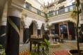 Riad Ben Tachfine ホテルの詳細
