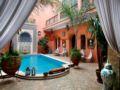 Riad Dar Al Farah ホテルの詳細