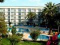 Royal Mirage Fes ホテルの詳細