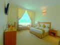 Apex Hotel Nay Pyi Taw ホテルの詳細