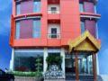 Aung Gyi Soe Hotel ホテルの詳細