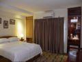 City Star Hotel ホテルの詳細