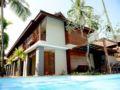 Eain Taw Phyu Hotel ホテルの詳細