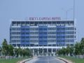 Excel Capital Hotel ホテルの詳細