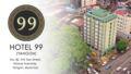 Hotel 99 ホテルの詳細