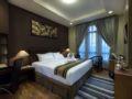 Hotel Kan Yeik Thar ホテルの詳細