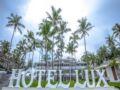 Hotel Lux ホテルの詳細