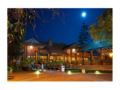 Hotel Pyin Oo Lwin ホテルの詳細