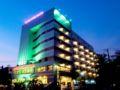 Hotel Shwe Gone Daing ホテルの詳細