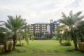 Hotel Shwe Pyi Thar ホテルの詳細