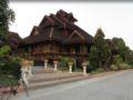 Hupin Inle Khaung Daing Resort ホテルの詳細