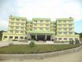 Jade Royal Hotel ホテルの詳細